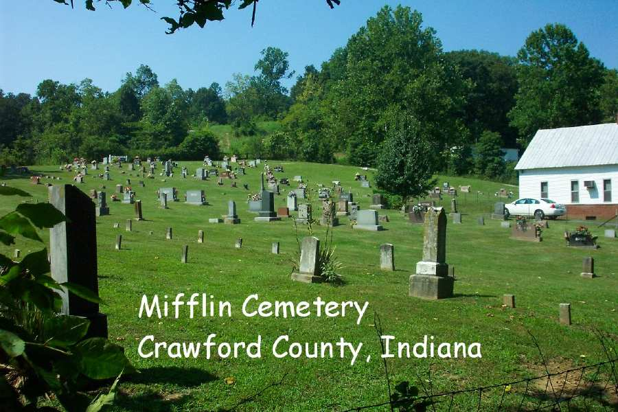 Mifflin Cemetery
