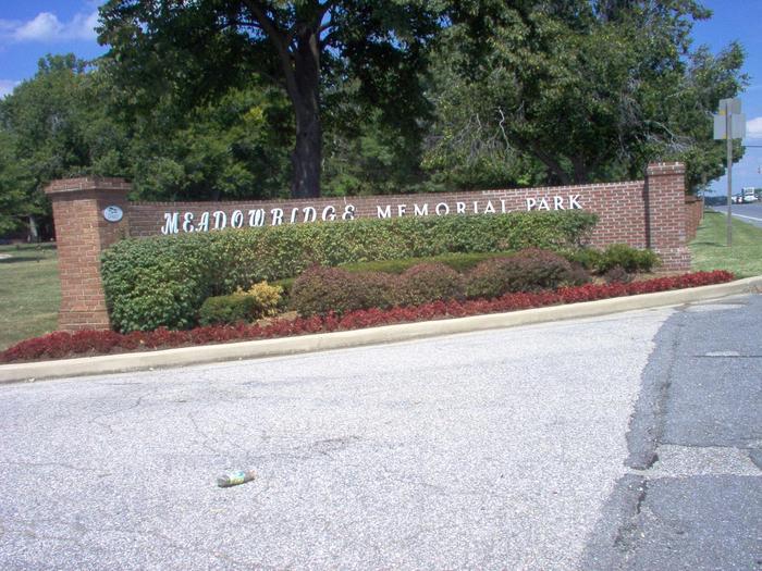 Meadowridge Memorial Park