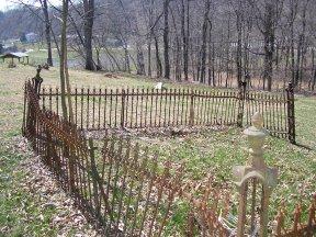 Lobbs Run Cemetery