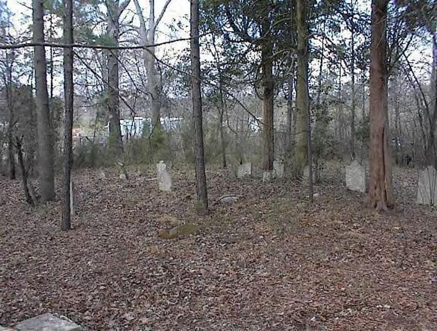 Sturgis-Schooley-Wilson Family Cemetery