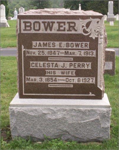 James E. Bower