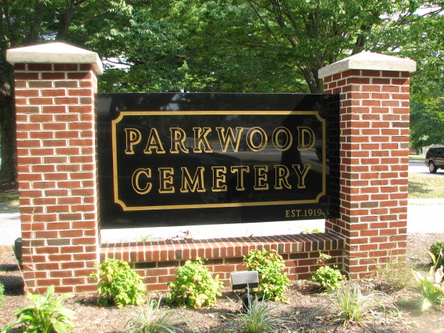Parkwood Cemetery and Mausoleum