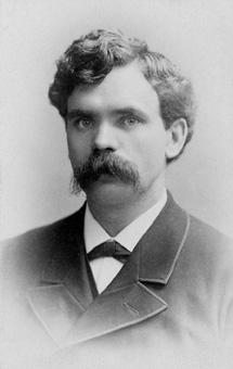 Brigham Henry Roberts