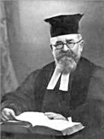 Rabbi Joseph Hertz