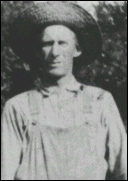 Louis Isaac Larson