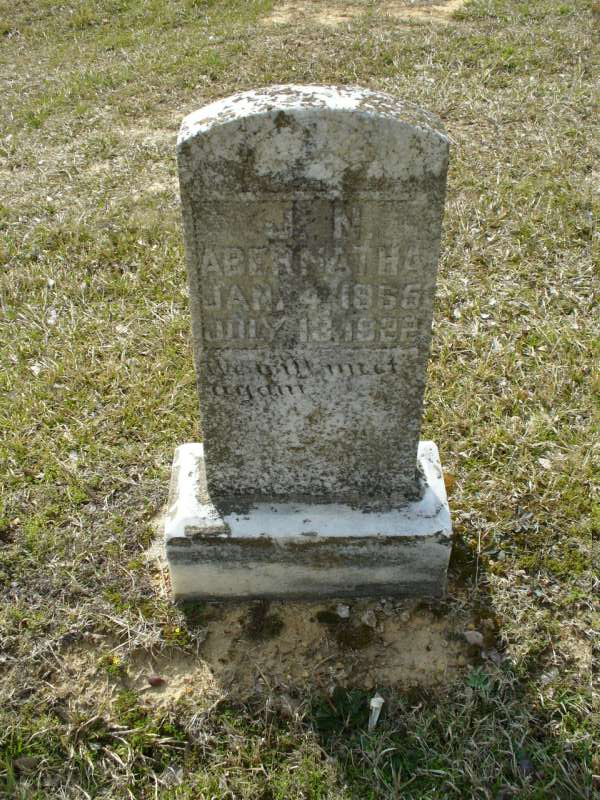 James N. Abernatha