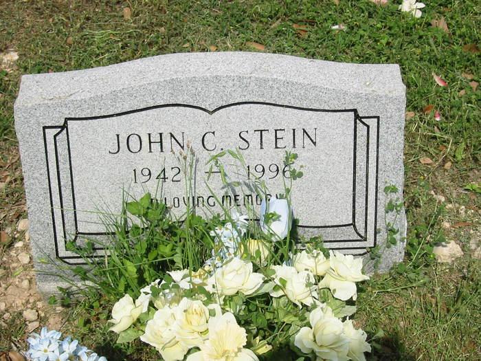 John Charles Stein