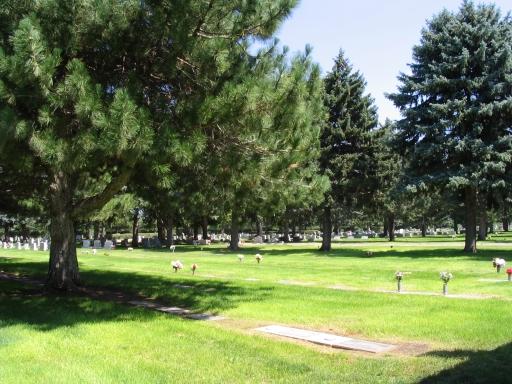 North Platte Cemetery