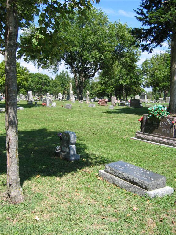 Englewood Cemetery
