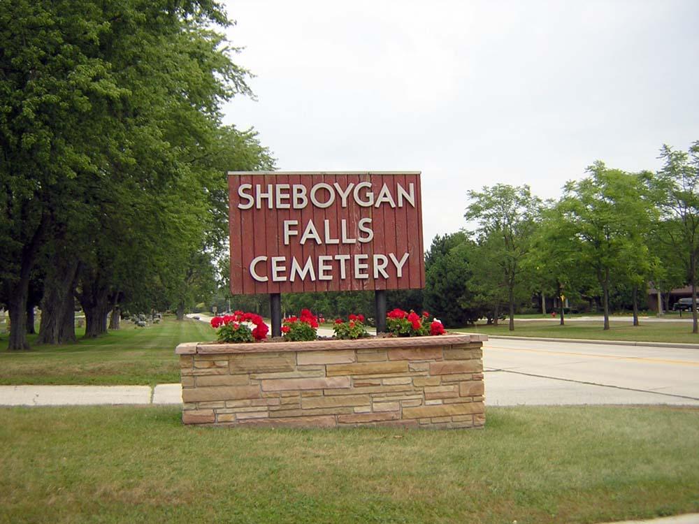 Sheboygan Falls Cemetery