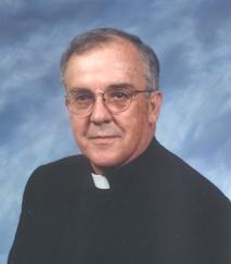 Rev Richard Andrew Chilkott