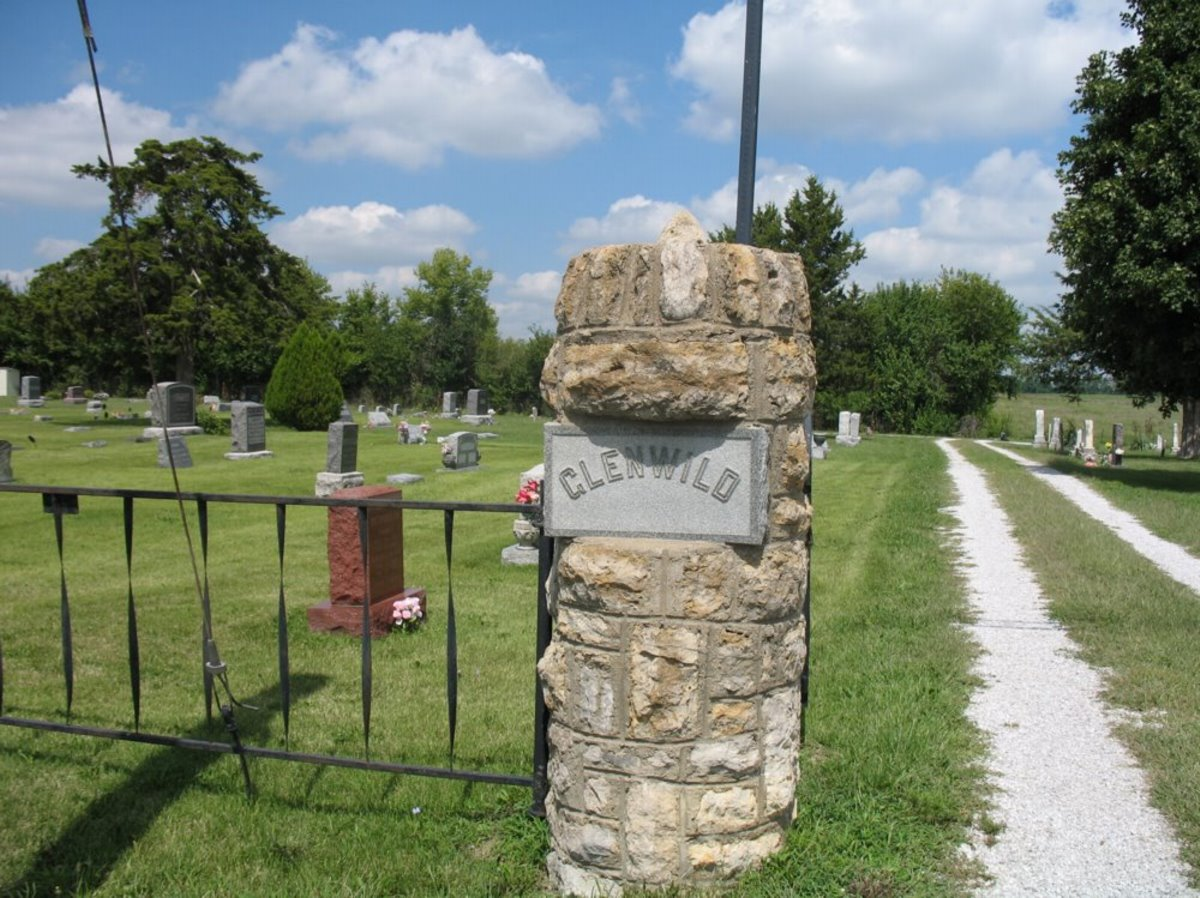 Glenwild Cemetery
