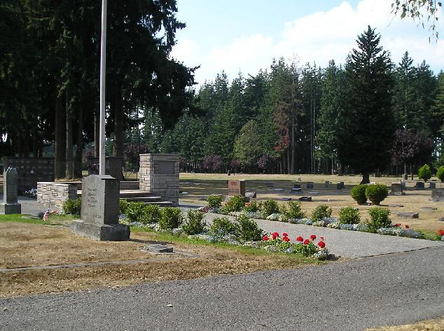 Arlington Municipal Cemetery