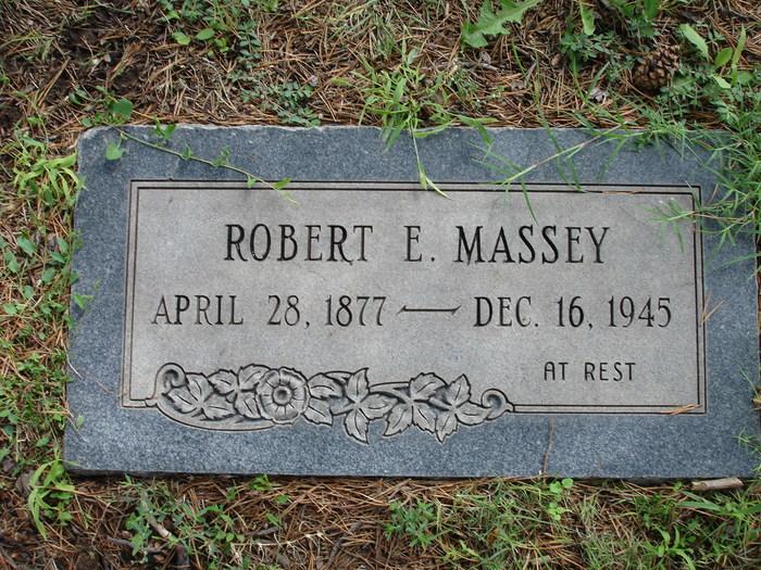 Robert E L Massey