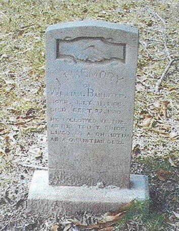 William Banister