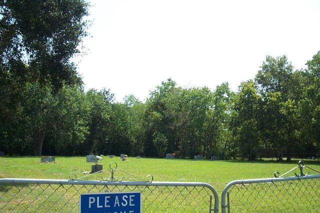 Arcola-Fresno Cemetery