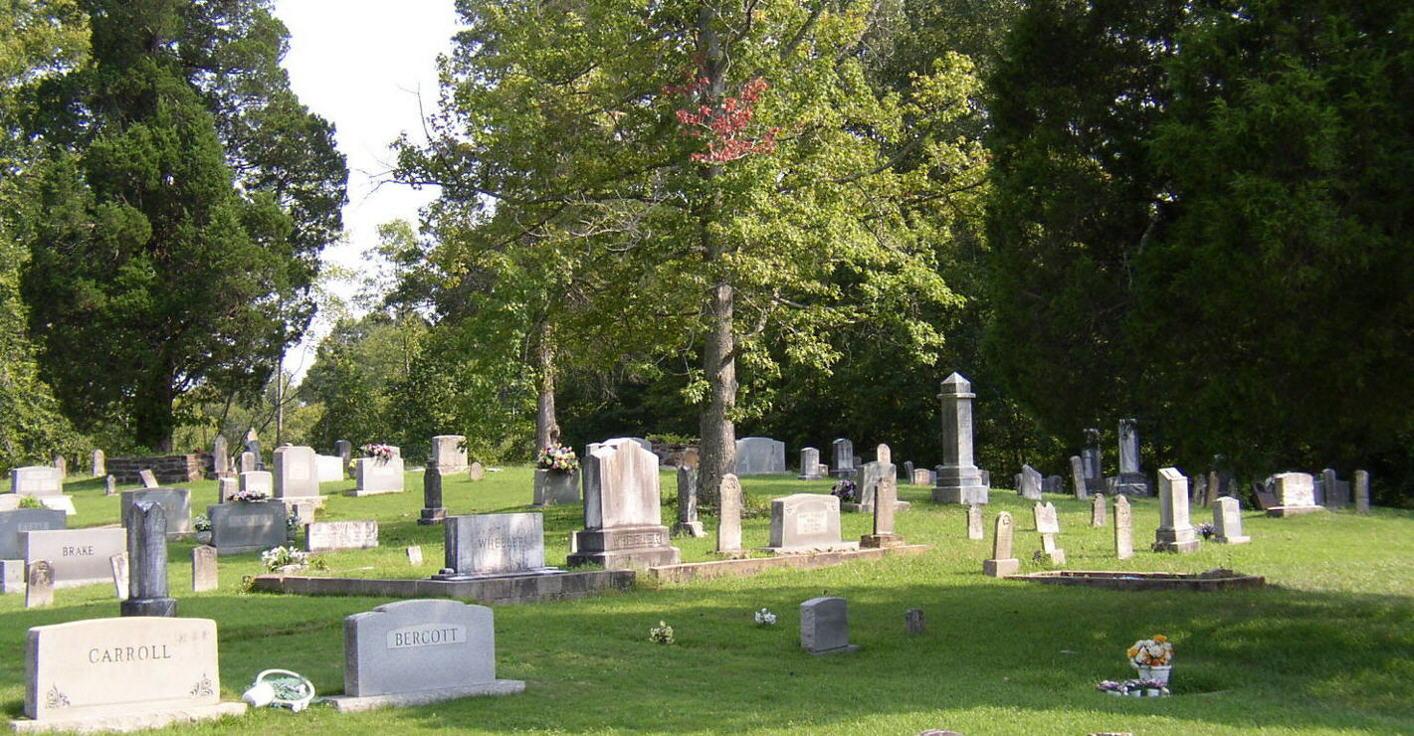 Bivens Chapel Cemetery