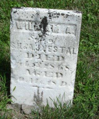 William Arthur Vestal