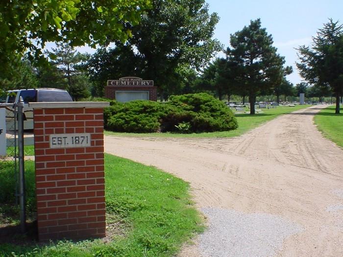 Belle Plaine Cemetery