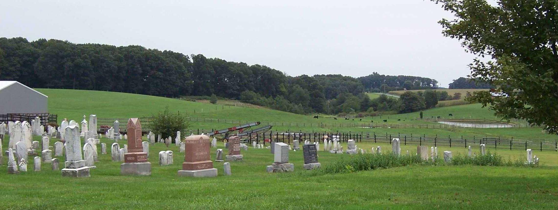 Bethlehem Steltz Reformed Cemetery