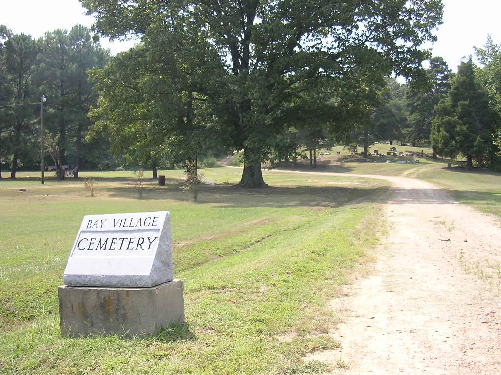 Bay Village Cemetery