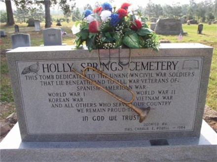 Holly Springs Cemetery