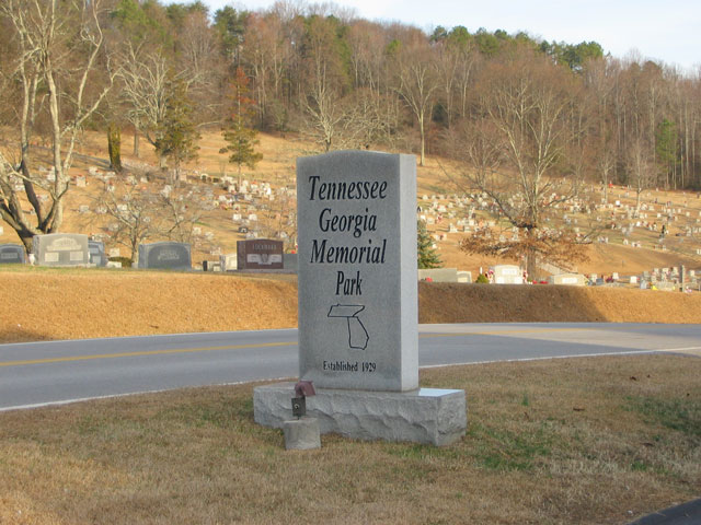 Tennessee Georgia Memorial Park