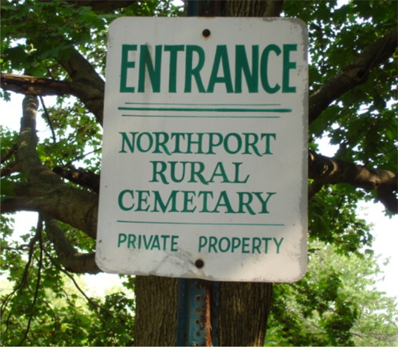 Northport Rural Cemetery