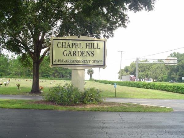 Chapel Hill Gardens