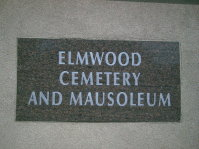 Elmwood Cemetery and Mausoleum