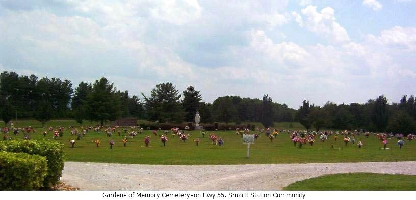 CEM46865013 115867359133 - Gardens Of Memory Cemetery Mcminnville Tn