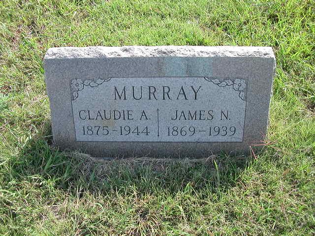 James N. Murray
