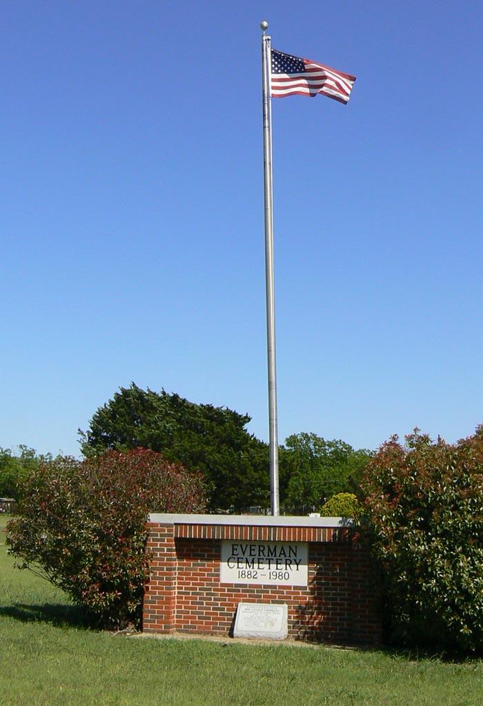 Everman Cemetery