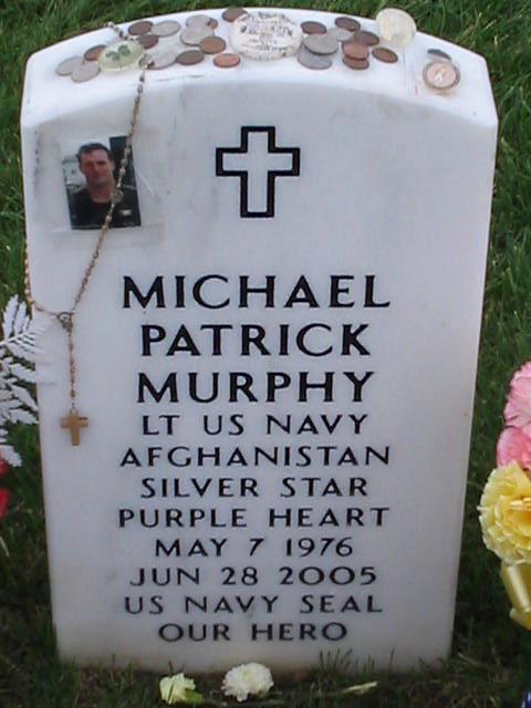 LT Michael Patrick Murphy