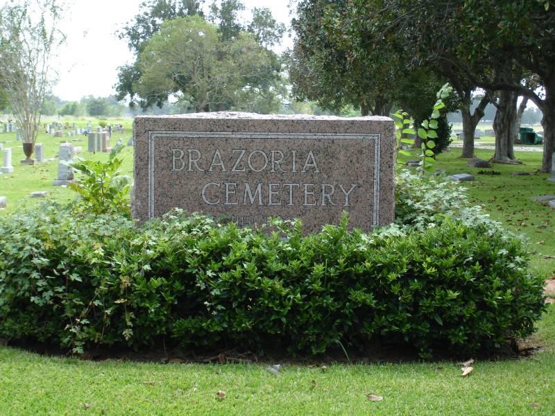 Brazoria Cemetery