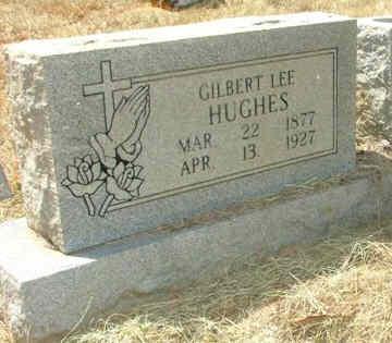 Gilbert Lee Hughes