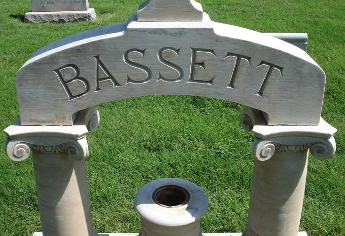 Charles Slade Bassett