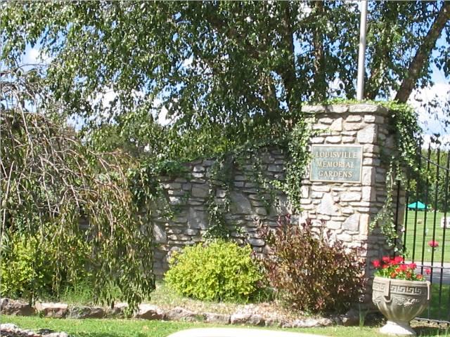 Louisville Memorial Gardens in Louisville, Kentucky - Find A Grave ...