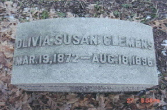 the successful relationship and marriage of samuel clemens and olivia langdon Convincing the strong-minded olivia langdon and her family that his rootless, flamboyant past was no argument against marriage was not something the author of ``huckleberry finn`` took lightly.