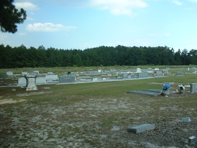 Old Fellowship Church Cemetery