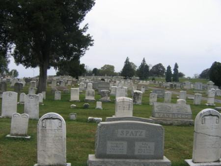 Sinking Spring Cemetery