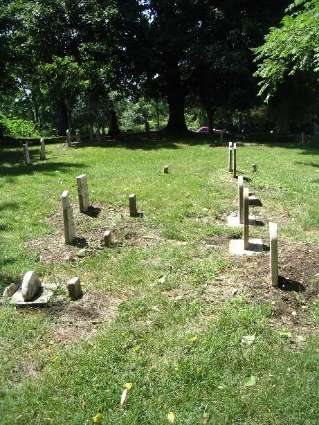 West Branch Friends Cemetery