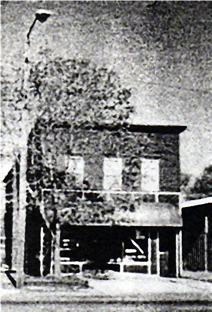 Alonzo Lafayette McCollough