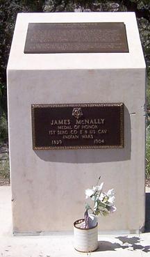 James McNally