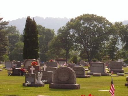 Northview Cemetery