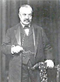 Viscount Marcus Samuel Bearsted