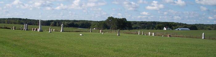 Honey Creek Cemetery