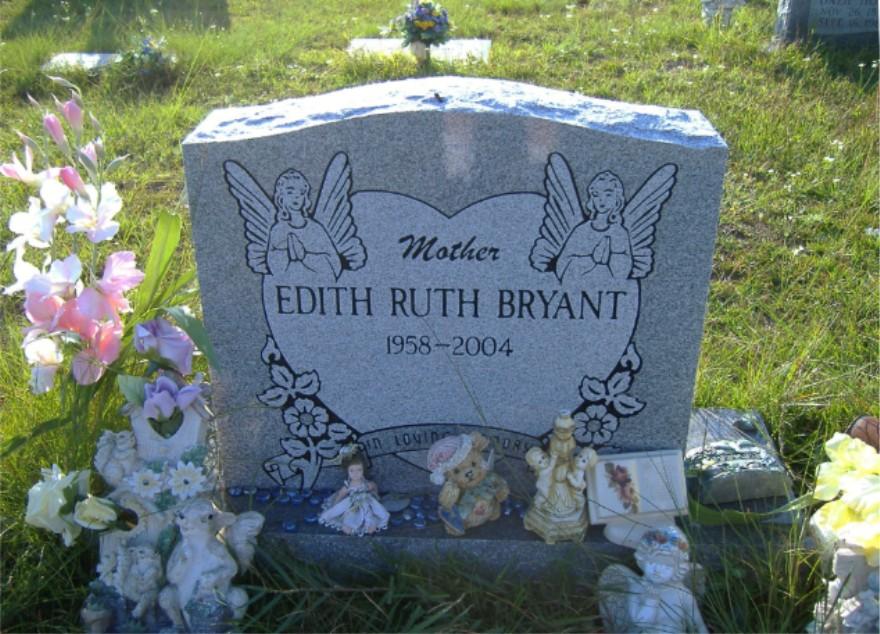 Edith Edie Bryant