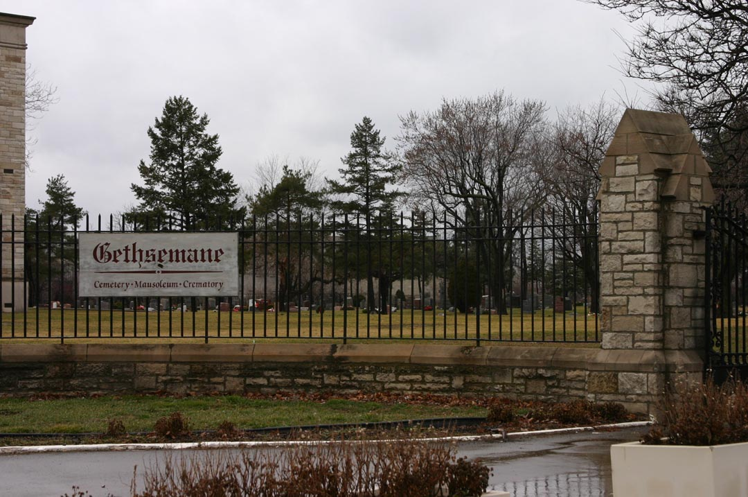 Gethsemane Cemetery and Crematory