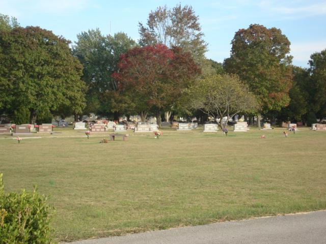 Ozarks Memorial Park